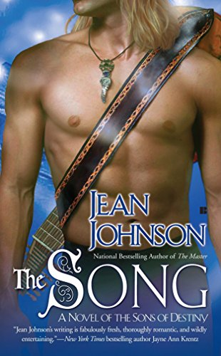 The Song (Sons of Destiny, No 4)