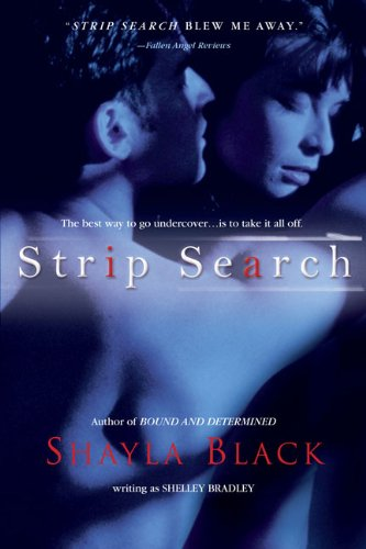9780425229255: Strip Search
