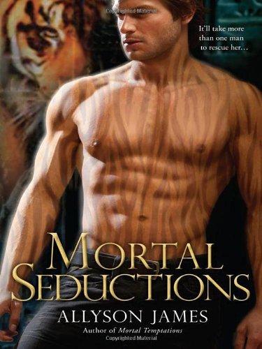 9780425229705: Mortal Seductions