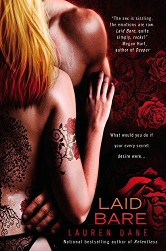 Laid Bare (A Brown Family Novel): Dane, Lauren