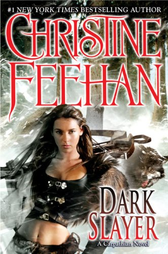 9780425229736: Dark Slayer (Carpathian Novels)