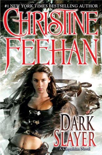 9780425229736: Dark Slayer (Carpathian)