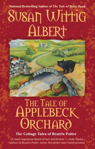 9780425229774: The Tale of Applebeck Orchard (Cottage Tales of Beatrix Potter Mysteries)
