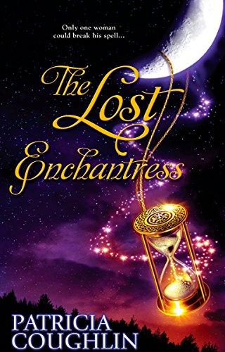 The Lost Enchantress: Coughlin, Patricia