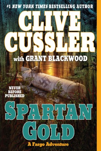 9780425229910: Spartan Gold (Fargo Adventures)