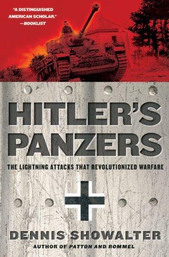 9780425230046: Hitlers Panzers the Lightning Attacks That Revolutionized Warfare