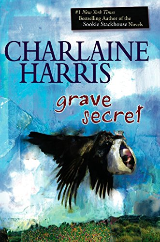 9780425230152: Grave Secret (Harper Connelly Mystery)