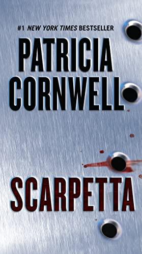 9780425230169: Scarpetta: Scarpetta (Book 16)