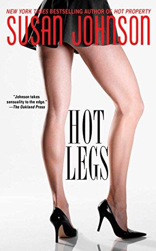 9780425230336: Hot Legs