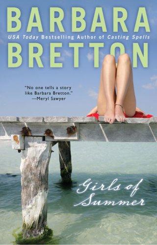 Girls of Summer: Bretton, Barbara
