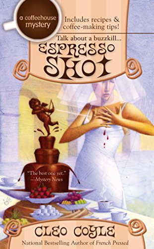 9780425230763: Espresso Shot (Berkley Prime Crime Mysteries)