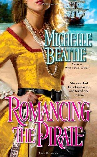 9780425230855: Romancing the Pirate (Berkley Sensation)
