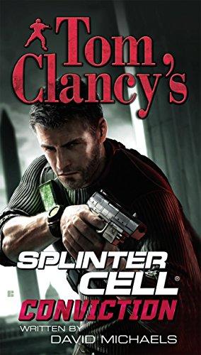 9780425231043: Tom Clancy's Splinter Cell: Conviction