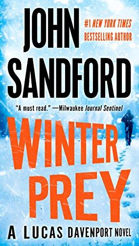 9780425231067: Winter Prey: 5 (Prey Novel)