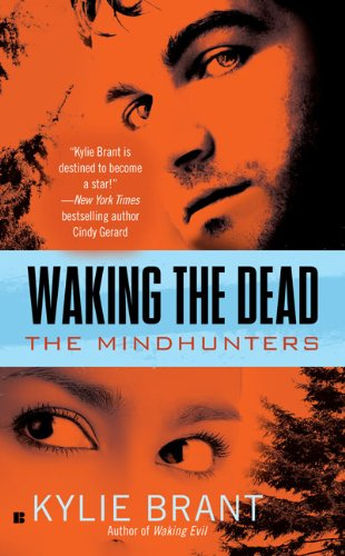 9780425231142: Waking the Dead (Mindhunters)