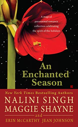 9780425231159: AN Enchanted Season (Berkley Sensation)