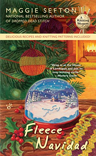 9780425231166: Fleece Navidad (Berkley Prime Crime Mysteries)