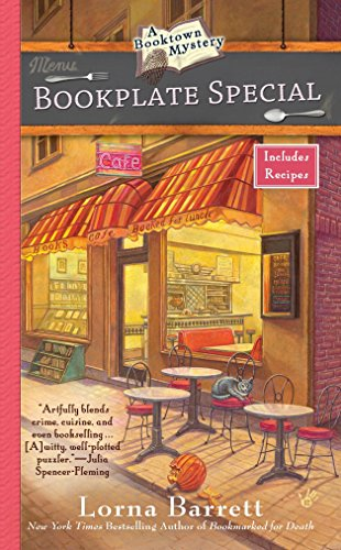9780425231197: Bookplate Special (A Booktown Mystery)