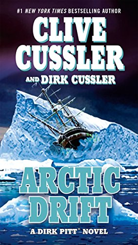 9780425231456: Arctic Drift (Dirk Pitt Adventure)