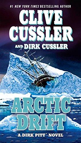 Arctic Drift (Dirk Pitt): Clive Cussler, Dirk