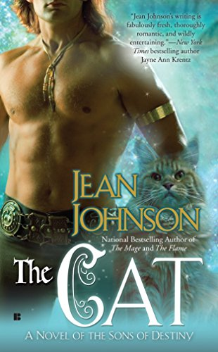 9780425231548: The Cat (Sons of Destiny)