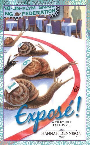 9780425231586: Expose! (A Vicky Hill Exclusive!)