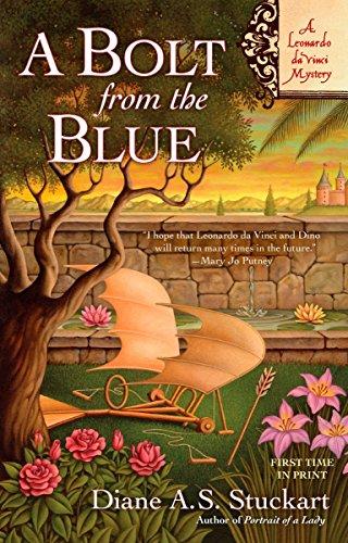 9780425232170: A Bolt from the Blue (A Leonardo da Vinci Mystery)