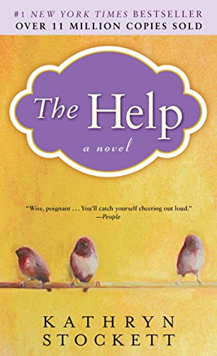 The Help: Stockett, Kathryn