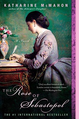 9780425232224: The Rose of Sebastopol