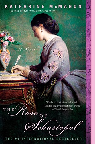 9780425232224: The Rose of Sebastopol