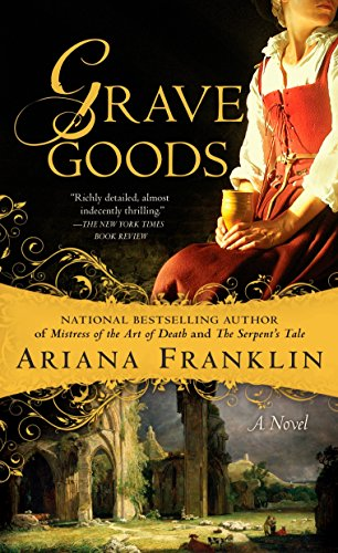 9780425232330: Grave Goods
