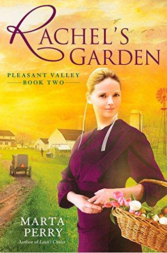 9780425232361: Rachel's Garden (Pleasant Valley Book Two)