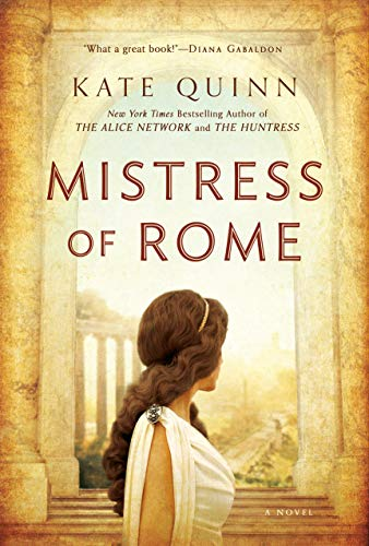 9780425232477: Mistress of Rome (Empress of Rome)
