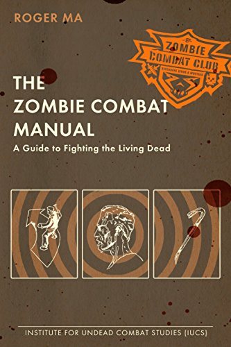 9780425232545: The Zombie Combat Manual: A Guide to Fighting the Living Dead