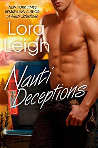9780425232552: Nauti Deceptions (Nauti Boys)