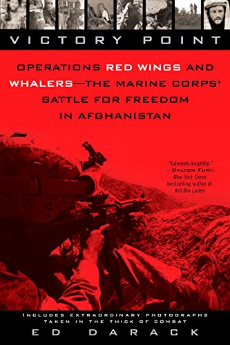 9780425232590: Victory Point: Operations Red Wings and Whalers - the Marine Corps' Battle for Freedom in Afghanistan
