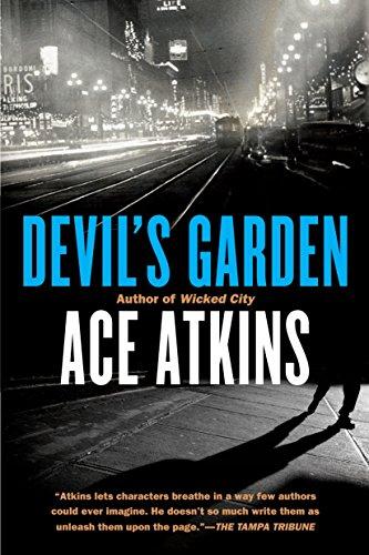 9780425232668: Devil's Garden
