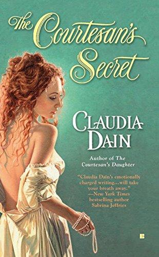 9780425232675: The Courtesan's Secret (The Courtesan Series)