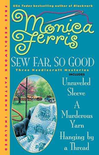 9780425232750: Sew Far, So Good (A Needlecraft Mystery)