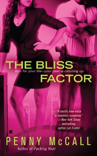 9780425233078: The Bliss Factor
