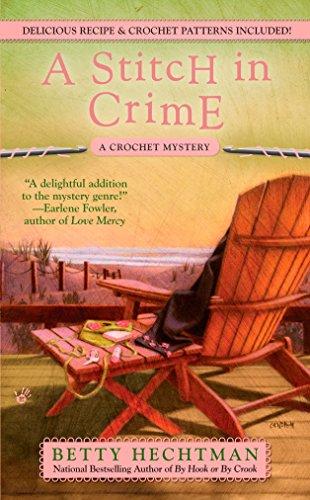 9780425233108: A Stitch in Crime (A Crochet Mystery)