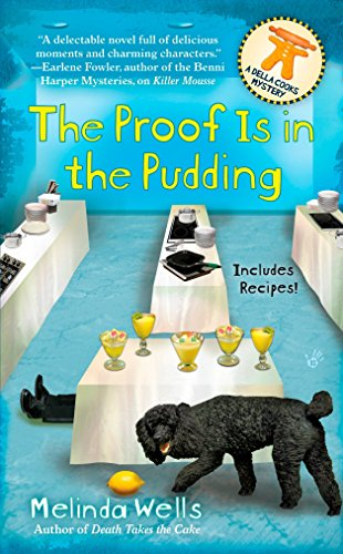 9780425233115: The Proof is in the Pudding (Della Cooks Mystery)