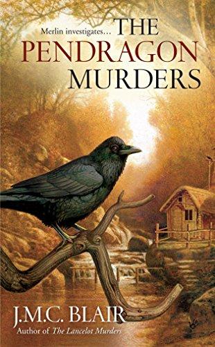 9780425233122: The Pendragon Murders (A Merlin Investigation)
