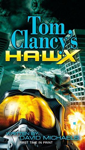 Tom Clancy's HAWX: Michaels, David