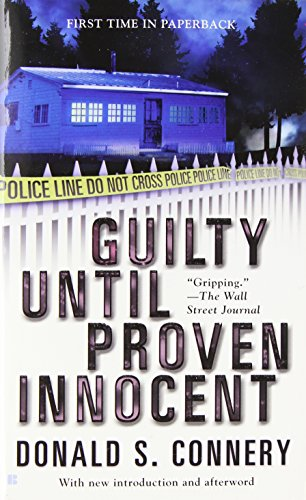 9780425233238: Guilty Until Proven Innocent