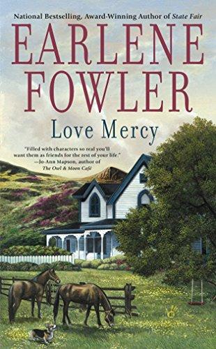 Love Mercy (Berkley Prime Crime Mysteries): Fowler, Earlene
