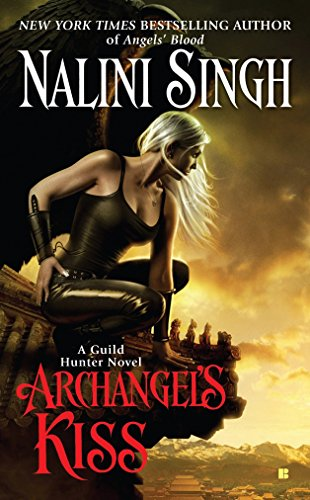 9780425233368: Archangel's Kiss: A Guild Hunter Novel (Guild Hunter Series)