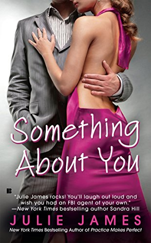 9780425233382: Something About You (Berkley Sensation)