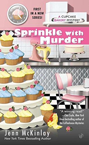 9780425233429: Sprinkle with Murder (Cupcake Bakery Mystery)