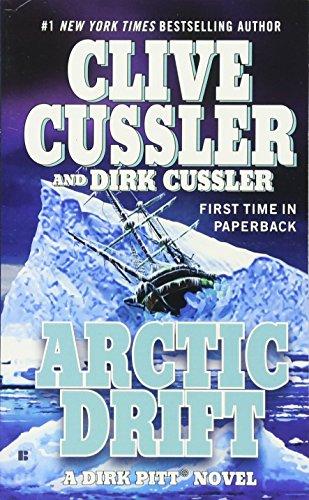 Arctic Drift (Dirk Pitt, Book 20): Clive Cussler, Dirk